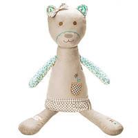 Інтерекативна іграшка для сну Myhummy Дівчинка Коричнева (0005)