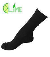 Носки COOLMAX черные