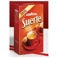 Lavazza Suerte кофе молотый, 250 г