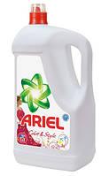 ARIEL Complete 7 гель для стирки цветн. (красн.), 4.9 л
