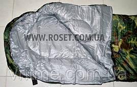Спальный мешок Zelart SY-4062 200х70 см (-10 до +10 С)