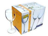 J0012/1 Еталон бокал вино 350мл 6шт Сігнатюр Luminarc 11803