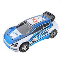 Радиоуправляемая машинка StreetGo High Speed Race Car Blue (SGCRRBA949)