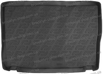 Коврик в багажник Opel Меriva В (10-) (Опель Меррива Б), Lada Locker