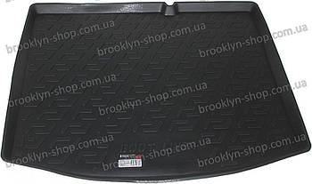Коврик в багажник Suzuki SX4 (13-) с органайзером (Сузуки СХ4), Lada Locker