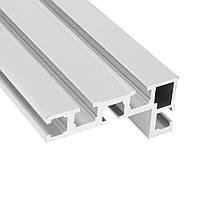 800мм75ТипТ-образныйалюминиевый сплав Универсальный станок для обработки древесины Стандарты Пила - 1TopShop
