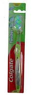 COLGATE Twister зубная щетка средней жесткости