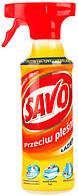SAVO средство от плесени и грибка в ванной, 500 мл