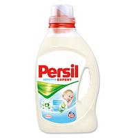 PERSIL Sensitive гель для стирки (40 стирок), 3 л