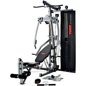 Фитнес станция York Fitness Excel, код: 50036