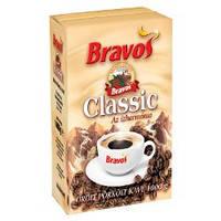 Bravos Classic кофе молотый, 1 кг