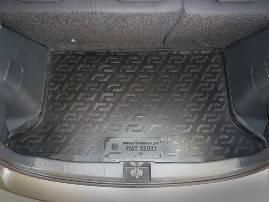 Коврик в багажник Fiat Sedici (05-) (Фиат Седичи), Lada Locker