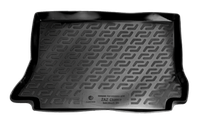Коврик в багажник Zaz Lanos HB (09-) (ЗАЗ ланос), Lada Locker