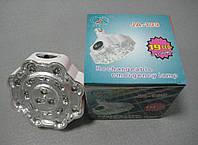 Аварийная LED лампа Junai JA-199 19 LED на аккумуляторе