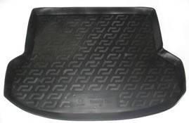 Коврик в багажник Hyundai Ix35 (10-) (Хундай Их35), Lada Locker