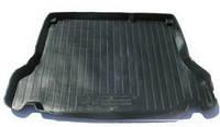 Коврик в багажник Zaz Lanos SD (09-) (ЗАЗ ланос), Lada Locker
