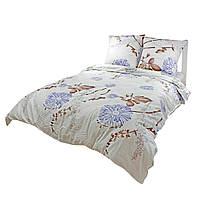 Комплект постельного белья Moorvin Сатин Евро 240х215, КОД: 142909