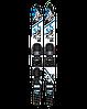 Водные Лыжи Jobe Virtue Combo Skis 2015