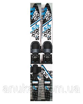 Водные лыжи Jobe Virtue Combo Skis 2015 (200511001)