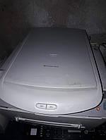 Планшетний сканер А4 HP ScanJet 2400 №1