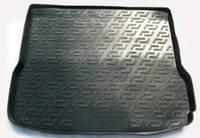 Коврик в багажник Audi Q5 2008-2015 (Ауди Ку5), Lada Locker