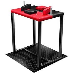 Стол для армреслинга Marbo-Sport, код: MC-T001