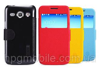 Чехол для Samsung Galaxy Trend 3 G3502 - Nillkin Fresh Series
