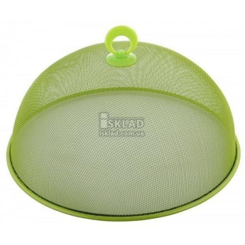 Крышка для захсту пищи от насекомых Сетка 30см 5714 Tadar