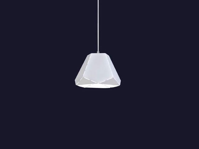 Люстра подвесная  Nowodvorski 6618 Diamond white