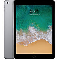 Планшет Apple iPad 2018 9.7 128GB Wi-Fi Space Gray (MR7J2) КОД: 303665
