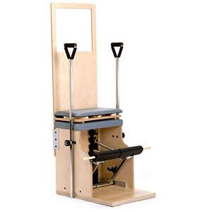 Комбинированный стул Balanced Body Combo Chair со спинкой, код: CB6004