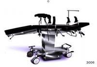 Стол операционный универсальный с гидравлическим приводом передвижной 3006