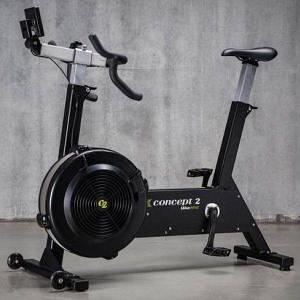 Велотренажер Concept2 BikeErg, код: CF-11882