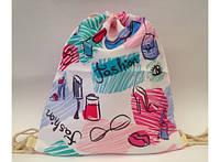 Летняя сумка-рюкзак для пляжа и прогулок Fashion