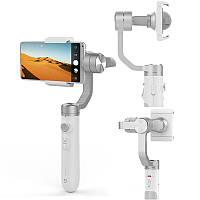 Xiaomi Mijia SJYT01FM 3 Axis Handheld Gimbal Стабилизатор с 5000mAh Батарея для действия камера Телефон - 1TopShop