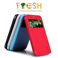 Чехол для Samsung Galaxy Core Advance GT i8580 - Nillkin Fresh Series
