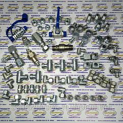 Муфта разрывная РВД, гайка 32 ( Н.036.52.000 )