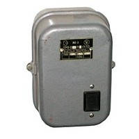 Электромагнитный пускатель ПМЕ 122, 132