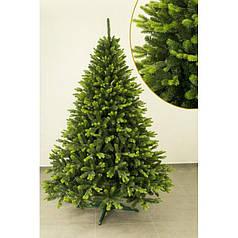 Новогодняя искусственная рождественская елка ель різдвяна ялинка ялина ёлка штучна Смерека TAJGO 220 см.