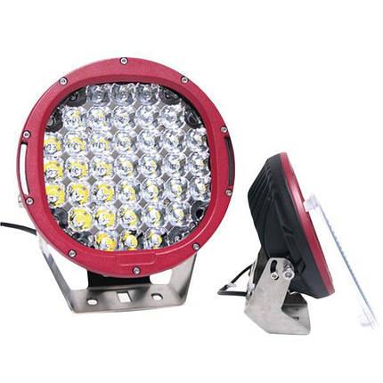 185W 15000lm 6500K LED Транспортное средство для работы с автомобилем Авто Свет для наводнений конденсатора для внедорожника OVOVS 1TopShop, фото 2