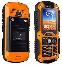 Деталі для телефону Sigma