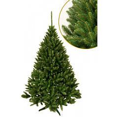 Новогодняя искусственная рождественская елка ель різдвяна ялинка ялина ёлка штучна Смерека Кавказская 220 см.