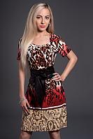Красивое женское платье Ангелина