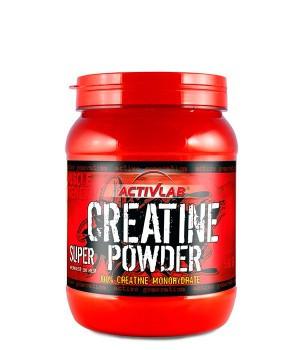 Activlab Creatine Powder 500 г