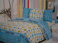 Постельные двухспальные комплекты дешево , фото 1