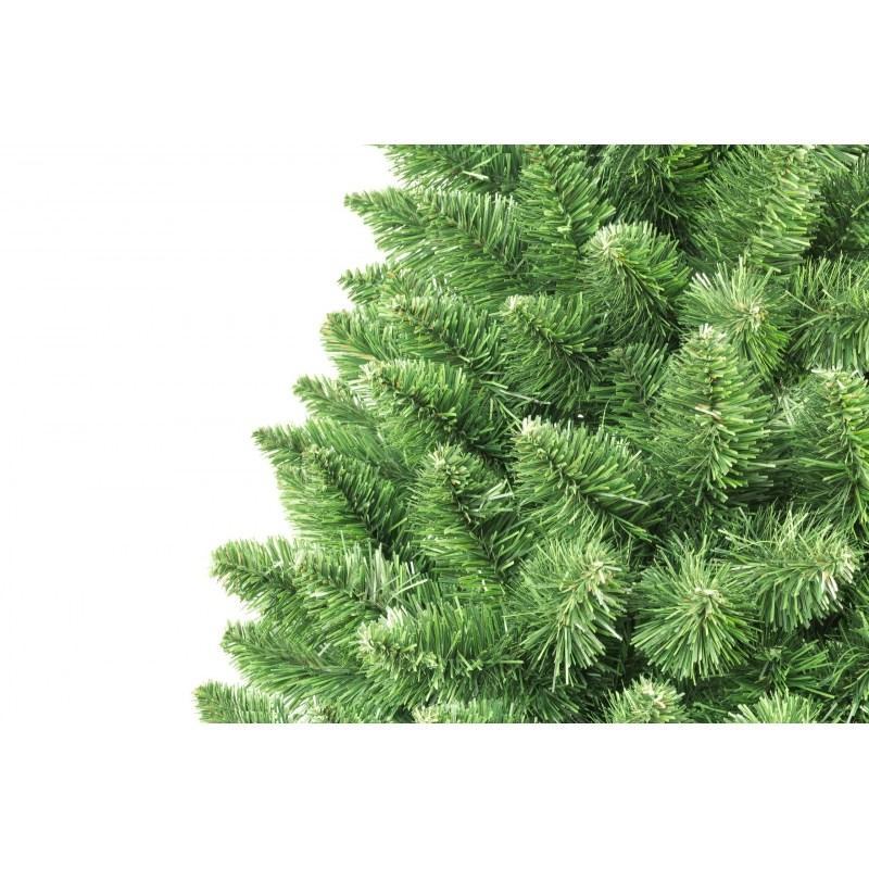 фото Новогодняя искусственная елка ель ялинка ялина ёлка штучна сосна Extralux 220 см.