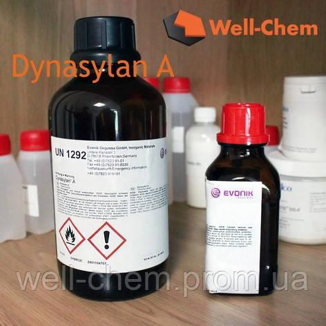Тетраэтоксисилан, ТЭОС, тетраэтил ортосиликат DYNASYLAN®  A