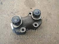 Клапан запорный 151.40.055 гидросистемы рулевого управления Т-151,Т-156,Т-17221,Т-17021