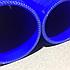 Комплект патрубков радиатора КамАЗ (3 шт.) силикон 5320-1303010, фото 3