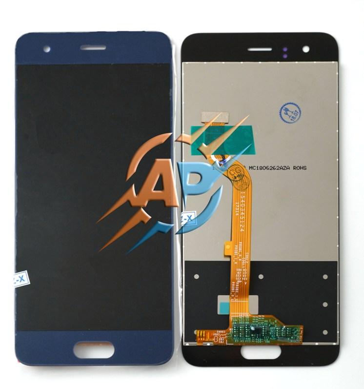 Модуль сенсор + дисплей Huawei Honor 9 blue